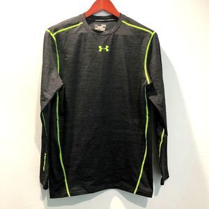 Under Armour Compression Coldgear Long Sleeve XL